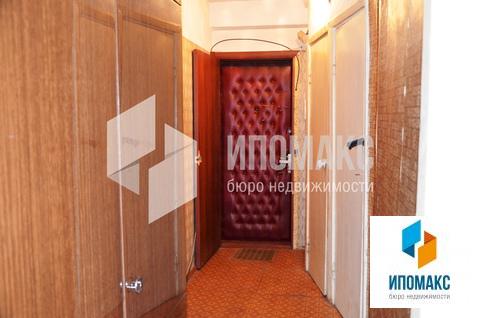 Продается 3-ая квартира в п.Киевский - Фото 3