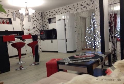 3-х комнатная квартира в Одинцово, Кутузовская 74б, за 7200000 - Фото 5