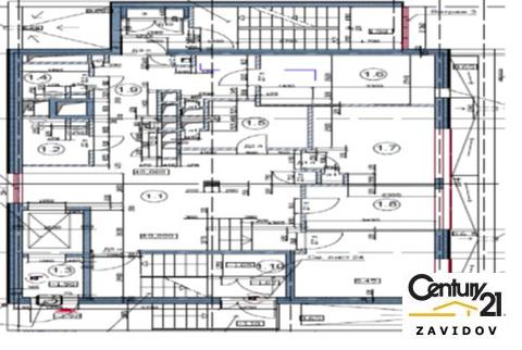 Предлагается к продаже отдельностоящее здание в Пресненском районе ЦАО - Фото 5