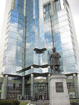 Сдам офис 402 кв.м, бизнес-центр класса A «Соколиная гора» - Фото 1