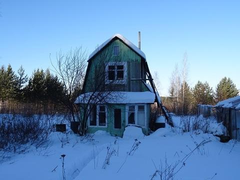 Дом в Коллективном Саду, Чкаловский район Екатеринбурга - Фото 3