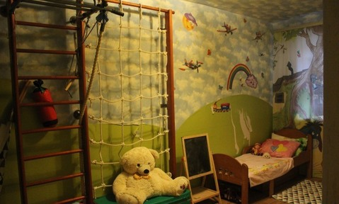 3-комн квартира ул.Ленина - Фото 5