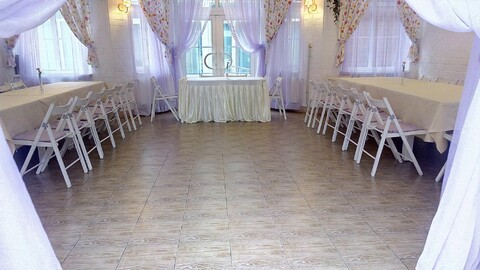Свадебный коттедж в Капустино на 50 человек - Фото 3