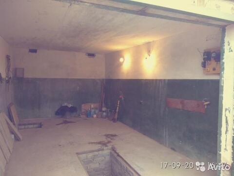 """Продам гараж 20,1 кв.м. в гк """"Наука"""" - Фото 2"""