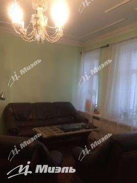 Продажа квартиры, м. Сокольники, Ул. Боевская 1-я - Фото 2