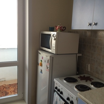 Продам 1-комн. квартиру свободной планировки 36 м2 - Фото 4