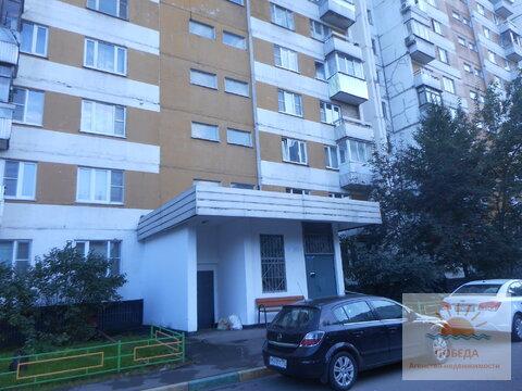 Продаю квартиру в Щербинке - Фото 1