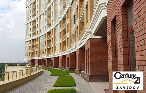 Продажа 1 комнатной квартиры на Мосфильмовской 88к6 - Фото 1