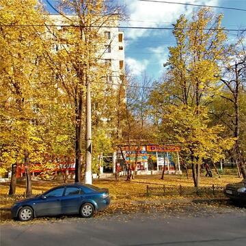 Сдам в аренду подвал 407 кв.м. на Шаболовке - Фото 2