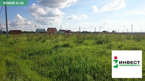 Продажа участка, Ушаковка, Заокский район, Ул. Лесная - Фото 4