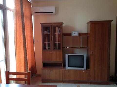 Квартира с 1-ой спальней в Солнечный берег - Фото 2