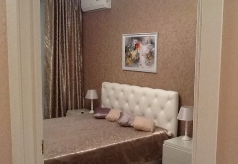 Сдам Двух комнатную квартиру в Яхонтах - Фото 4