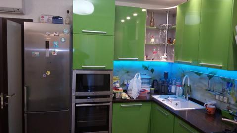 Продажа квартиры, Нижний Новгород, Ул. Родионова - Фото 1