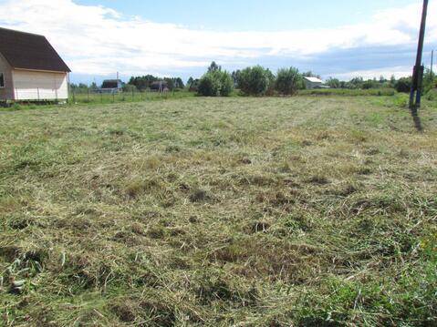 Продается земельный участок в с. Городец Коломенского района - Фото 5