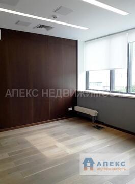 Аренда офиса 825 м2 м. Проспект Мира в бизнес-центре класса А в . - Фото 4
