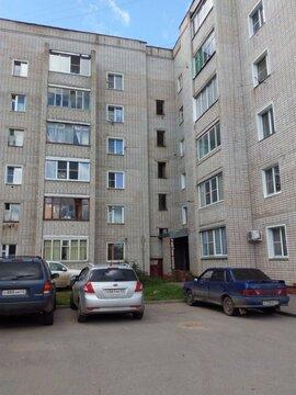 Продажа 4-комнатной квартиры, 103 м2, Северо-Садовая, д. 19а, к. . - Фото 2