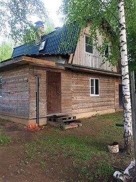 Продается новый 2-х этажный дом с сауной в 250 метрах от реки Волга - Фото 2