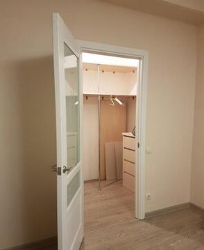 Сдается 2х комнатная квартира студия в новострое р-н Москольцо - Фото 4