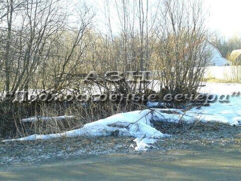 Горьковское ш. 107 км от МКАД, Грибово, Участок 13 сот. - Фото 3