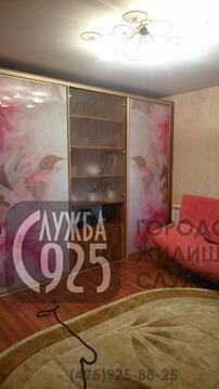 2-к Квартира, Симферопольская улица, 49к1 - Фото 2