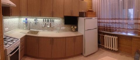 Идеальная квартира для любителей чистоты и порядка - Фото 1