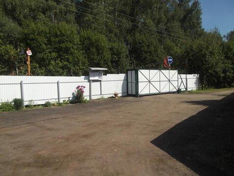Участок 6 соток в Кисилево - Фото 1
