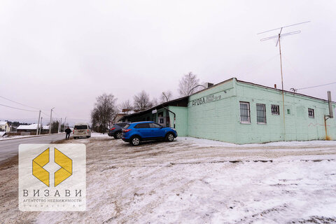 Продуктовый магазин + кафе, Одинцовский р-н, дер. Улитино - Фото 3