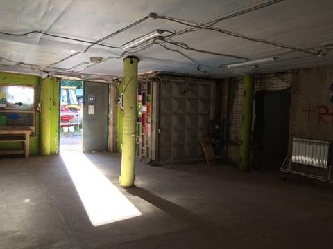 Сдам производственно-складское помещение 86 квм - Фото 5