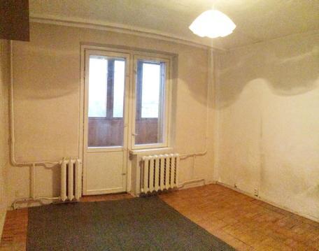 Продаётся комната в 2-х комнатной квартире Проезд Шокальского 65к2 - Фото 3