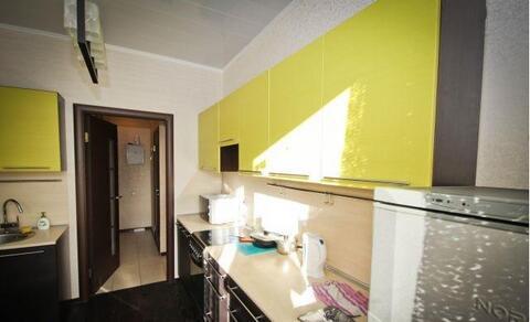 1-комнатная квартира с евроремонтом рядом с метро Академическая - Фото 3