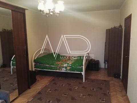 Продаётся отличная однокомнатная квартира с понарамным видом из окон - Фото 3