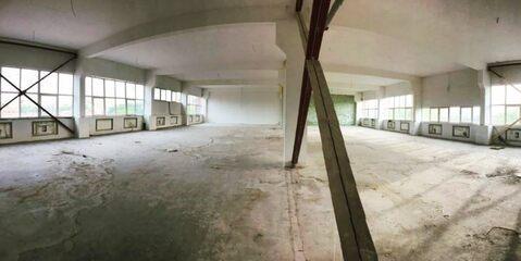 Аренда помещения свободного назначения, площадью 1304,4 кв.м, Павелецкая - Фото 1