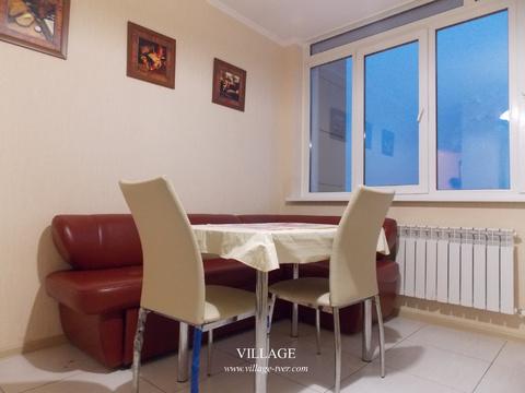 Квартира с ремонтом и мебелью в новом доме! - Фото 3