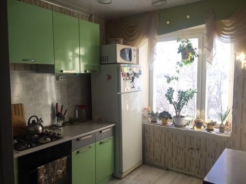 1-комнатная квартира на берегу р. Волга - Фото 5