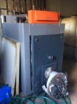 1 Га промназначения с производственно-складскими помещениями - Фото 5