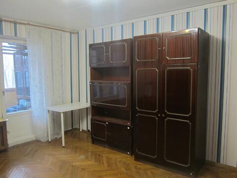 Аренда 1 комнатной квартиры в районе Лефортово - Фото 2