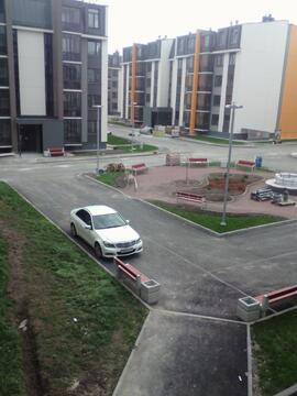 Двухсторонняя квартира в ЖК Инкери с предчистовой отделкой - Фото 2