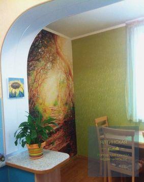Продажа квартиры, Ялта, Ул. Красноармейская - Фото 1
