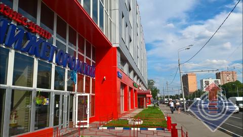 Офис 28 кв.м в аренду в БЦ Нижегородский недалеко от ст.м. Таганская - Фото 2