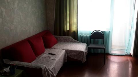 1 к квартира - Фото 1