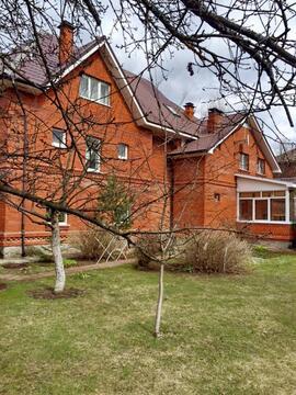 Дом на Рублево-Успенском шоссе - Фото 1