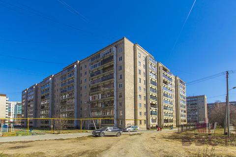 Екатеринбург, Компрессорный - Фото 2