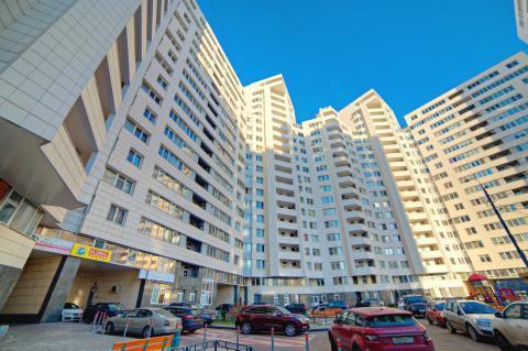 Четырехкомнатня квартира возле Серебрянного Бора - Фото 2