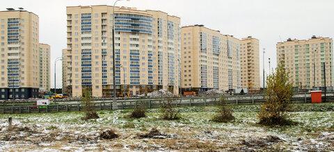 """""""Новой Москве"""". Продается евро двушка. - Фото 5"""