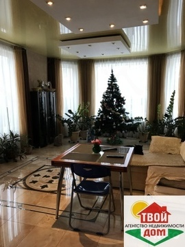 Таунхаус 160 м2 Мирный город Обнинск - Фото 3