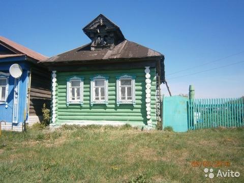 Дом Воротынский район с.Отары - Фото 4