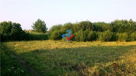 Участок между Федоровкой и Базилевкой, Калининского р-на. - Фото 5