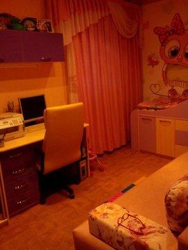 Продажа 2-комнатной квартиры, 38.5 м2, г Киров, Свердлова, д. 3 - Фото 4