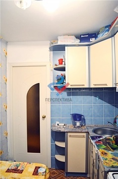 3-комн. квартира по адресу ул. Рихарда Зорге, д. 49 - Фото 2