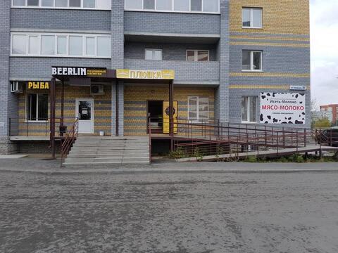 Продажа торгового помещения, Тюмень, Ул. Самарцева - Фото 2